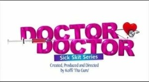 Video: Koffi – Doctor Doctor : Chinese Confusion